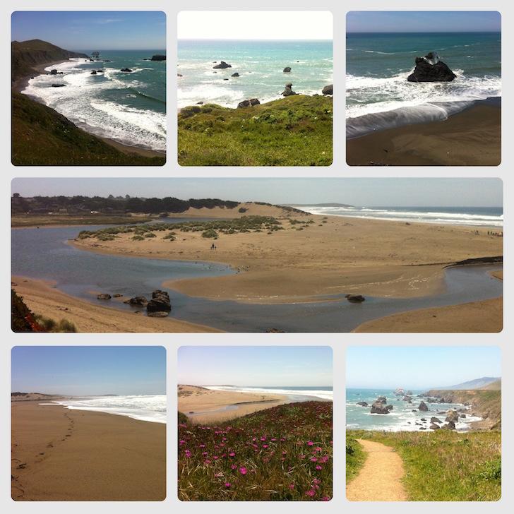 Route 1-Costa del Pacífico