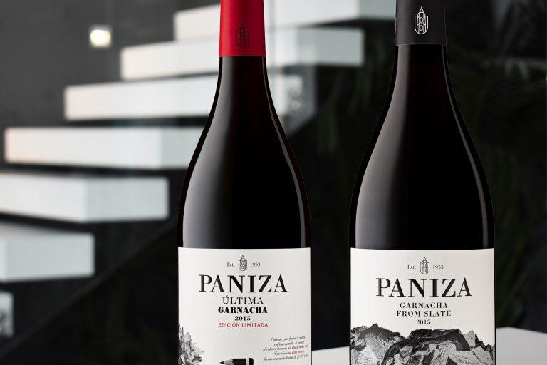 Bodegas Paniza, garnachas de Cariñena